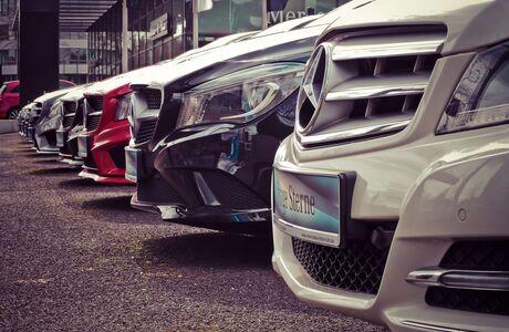 entreprise et voiture électrique