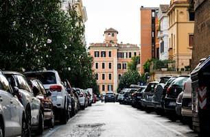 stationnement résidentiel paris