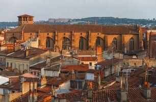 stationnement aout Toulouse