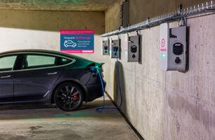 type de recharge voiture electrique