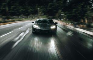 frais km voiture electrique