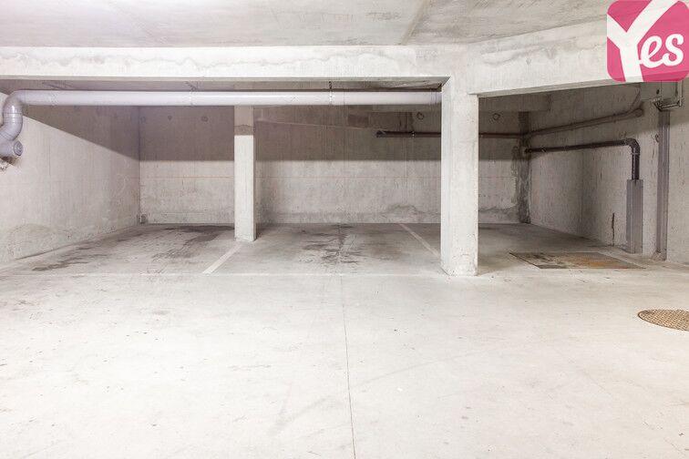 Parking Centre-ville - Les Forges - Montluçon 03100