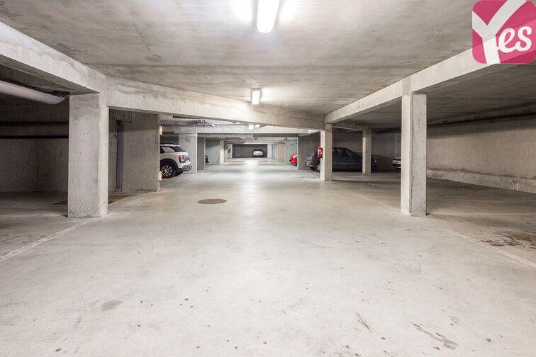 Parking Centre-ville - Les Forges - Montluçon location