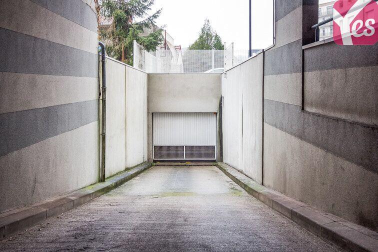 Parking Centre-ville - Les Forges - Montluçon en location