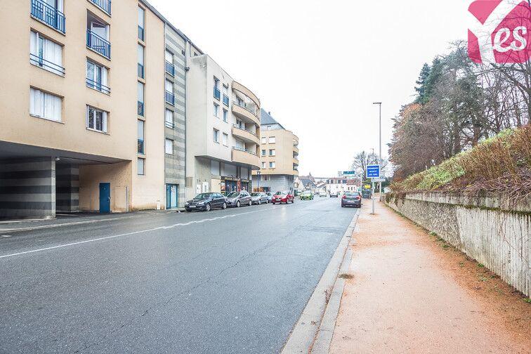 Parking Centre-ville - Les Forges - Montluçon gardien