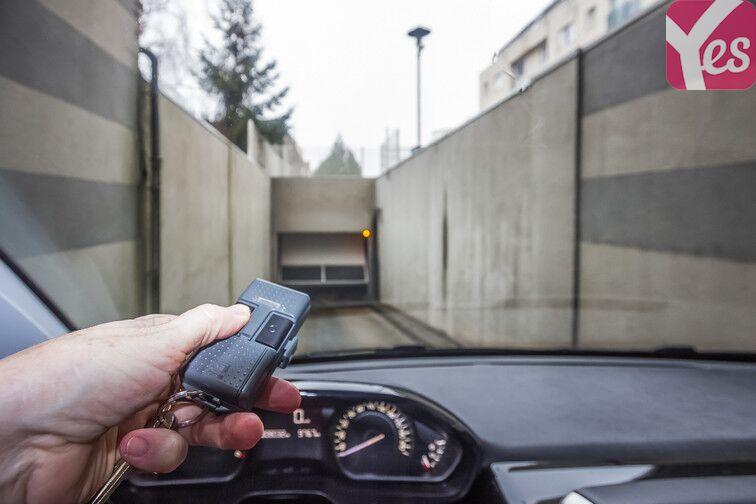 location parking Centre-ville - Les Forges - Montluçon