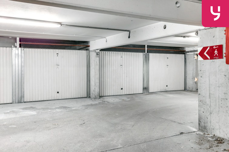 location parking Saint Lazare - Cantimpré - Cambrai