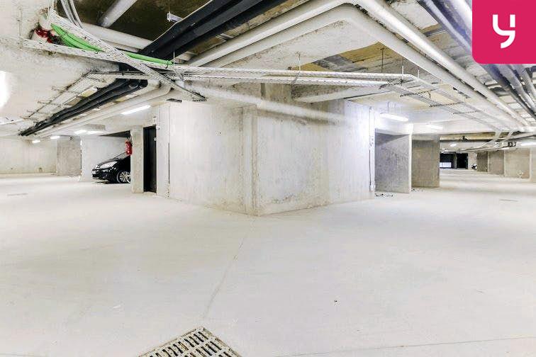 location parking Mairie - Le Haillan