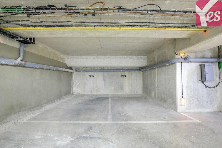 Parking Zone d'activités Les Glaises - Centre-Sud - Palaiseau 24/24 7/7