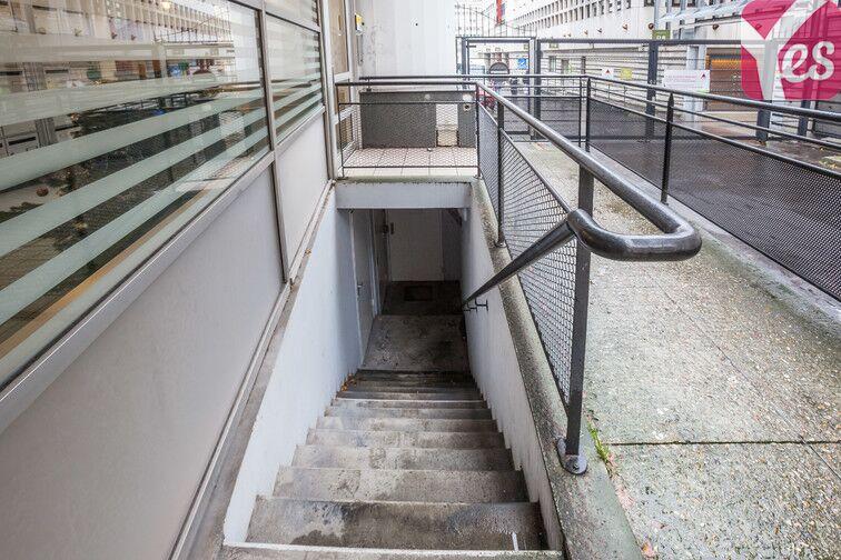 Parking Cambronne - Garibaldi - Paris 15 location mensuelle
