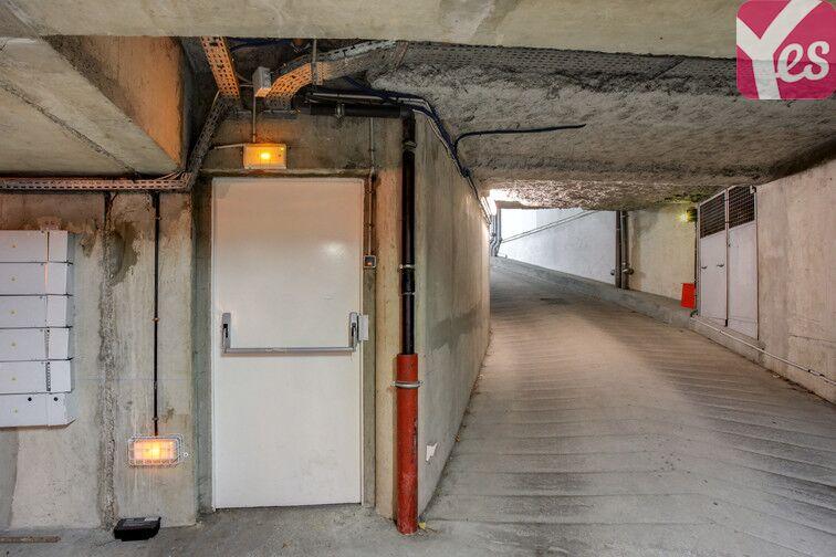 Parking Cambronne - Garibaldi - Paris 15 à louer