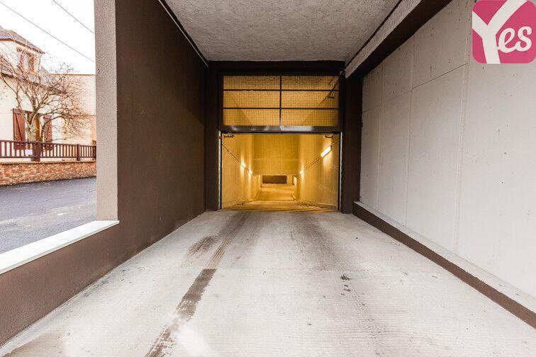 Parking Centre-ville - Bezons location