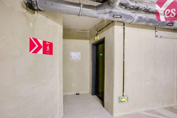 Parking Centre-ville - Bezons box