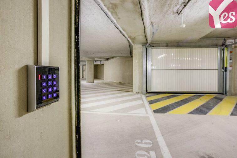 Parking Centre-ville - Bezons garage