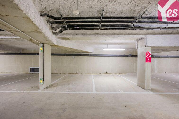 Parking Centre-ville - Bezons 95870