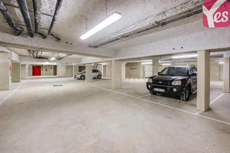 Parking Centre-ville - Bezons pas cher
