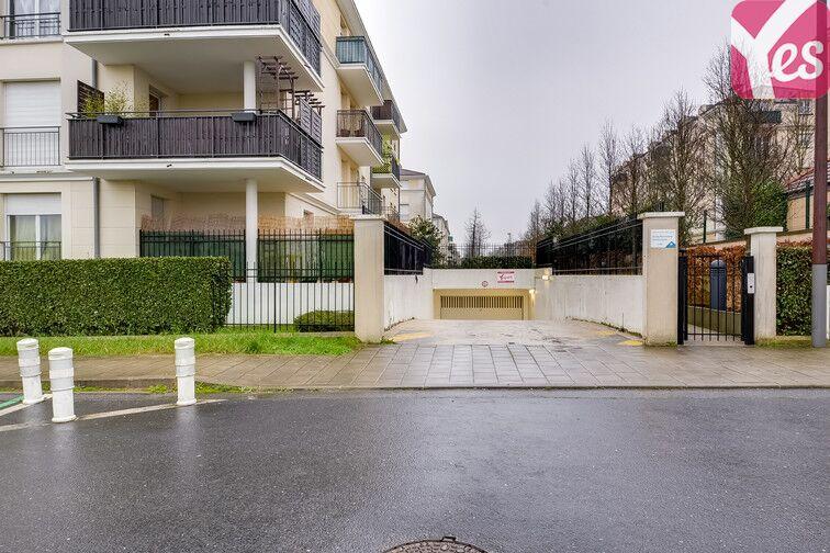 Parking Violennes - Village - Bussy Saint-Georges Bussy-Saint-Georges