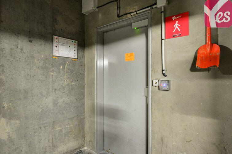 Parking Le Parc - Les Saules - Guyancourt box