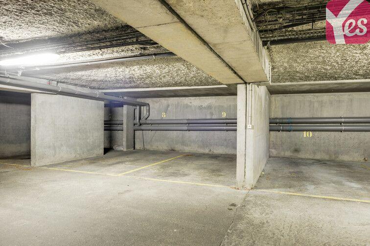 Parking Le Parc - Les Saules - Guyancourt pas cher