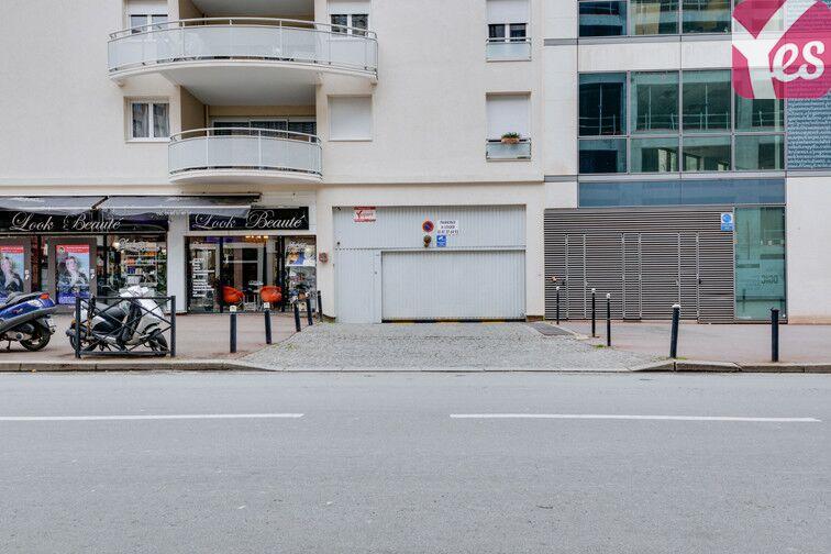 Parking Saint-Ouen RER - Clichy 39 bis rue Madame de Sanzillon