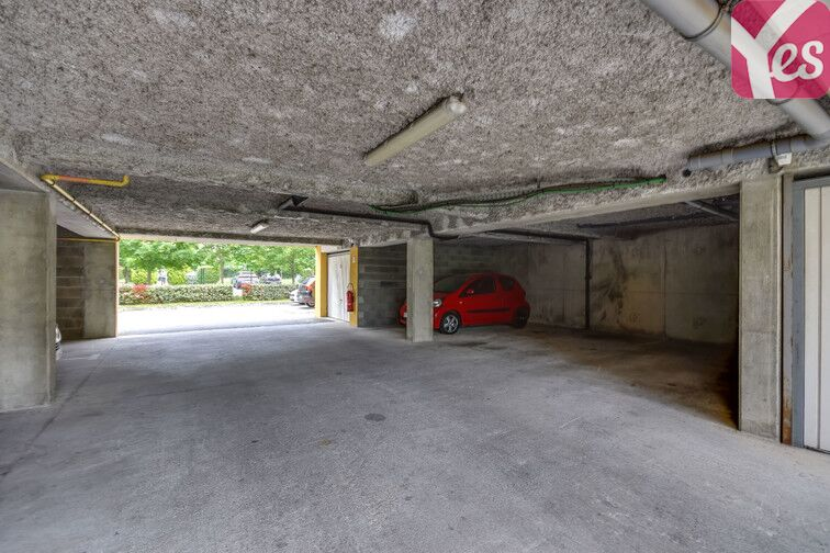 Parking Borderouge - Les Izards (aérien) pas cher