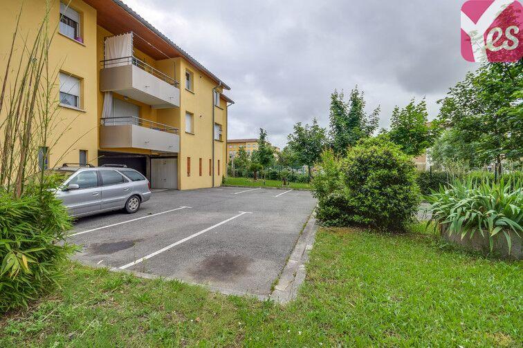 Parking Borderouge - Les Izards (aérien) location mensuelle