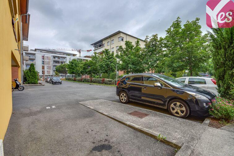 Parking Borderouge - Les Izards (aérien) 24/24 7/7
