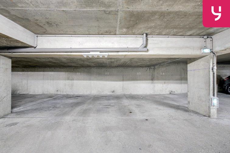 Parking Ecole de Danse - Nanterre (place double) sécurisé