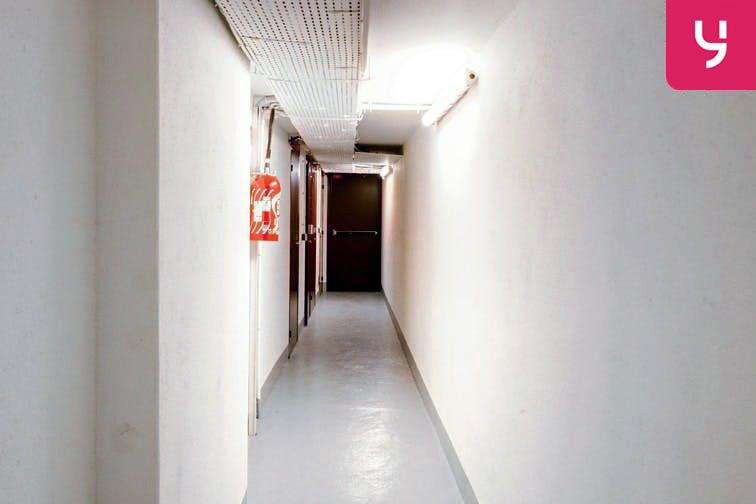 Parking Saint-Placide - Paris 6 (place moto) garage