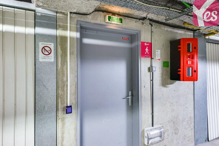 Parking Gare de Plaisir Grignon - Plaisir garage