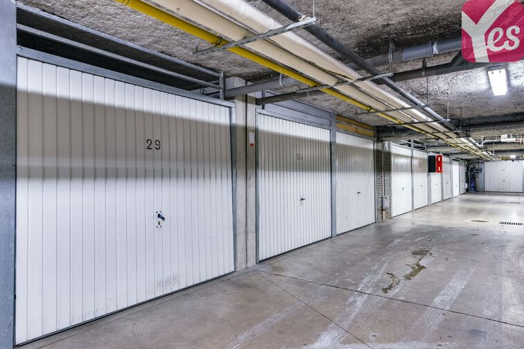 Parking Gare de Plaisir Grignon - Plaisir sécurisé