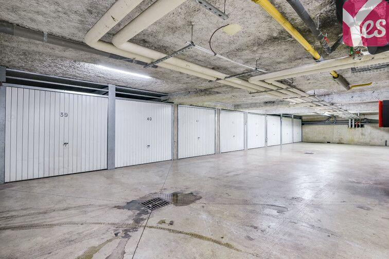 Parking Gare de Plaisir Grignon - Plaisir 24/24 7/7