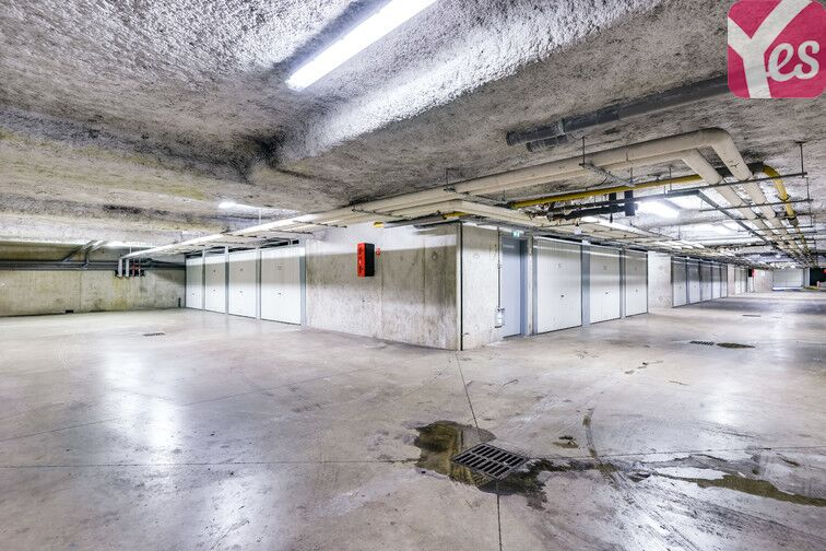 Parking Gare de Plaisir Grignon - Plaisir location