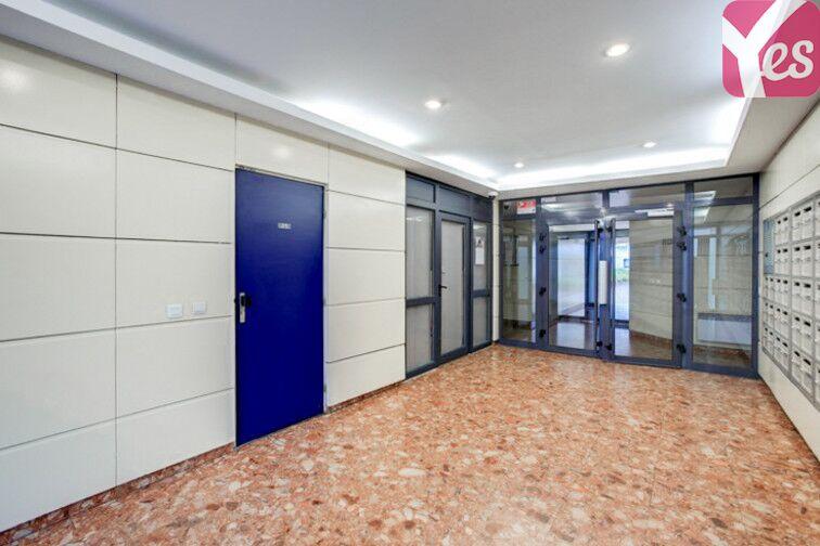 Parking Aligre - Gare de Lyon - Paris 12 souterrain