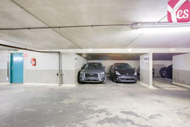 Parking Aligre - Gare de Lyon - Paris 12 location
