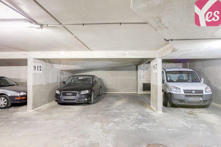 Parking Aligre - Gare de Lyon - Paris 12 location mensuelle