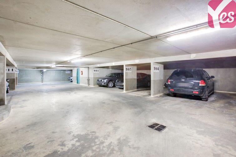 Parking Aligre - Gare de Lyon - Paris 12 en location