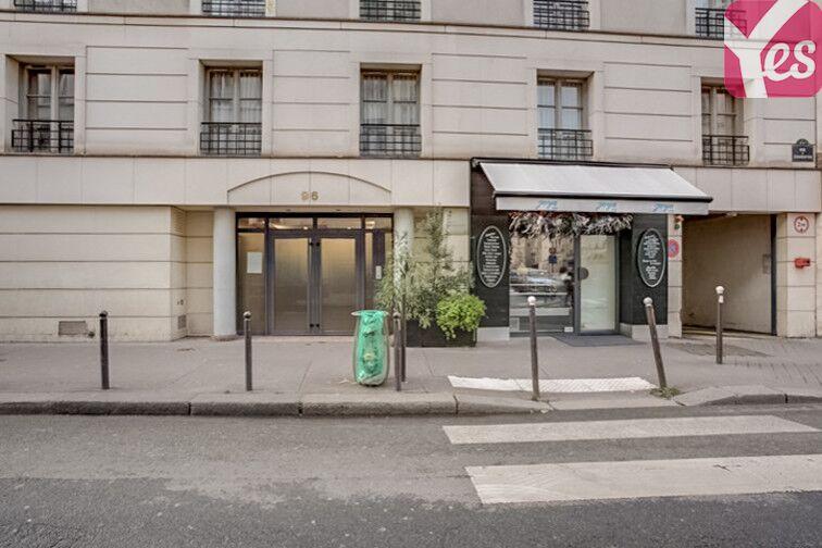 Parking Aligre - Gare de Lyon - Paris 12 24/24 7/7