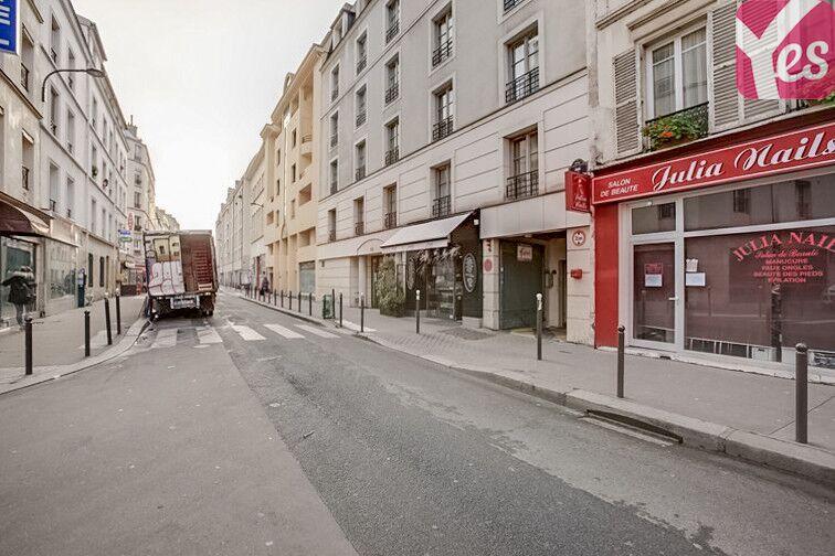Parking Aligre - Gare de Lyon - Paris 12 garage