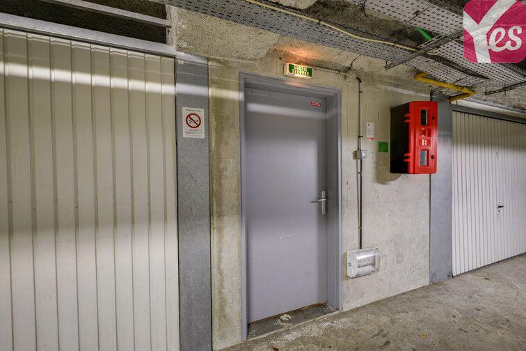 Parking Gare de Plaisir Grignon - Ebisoires - Plaisir 78370