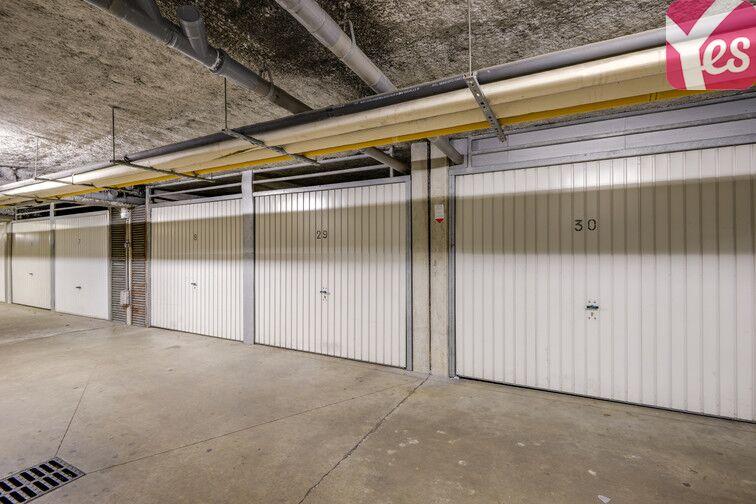 Parking Gare de Plaisir Grignon - Ebisoires - Plaisir en location