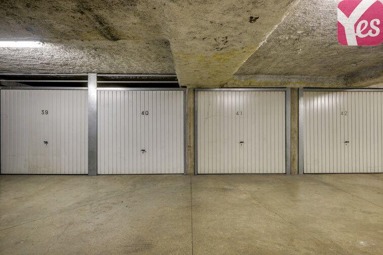 Parking Gare de Plaisir Grignon - Ebisoires - Plaisir gardien
