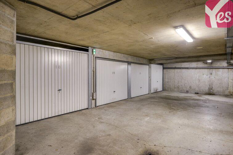 Parking Gare de Plaisir Grignon - Ebisoires - Plaisir à louer