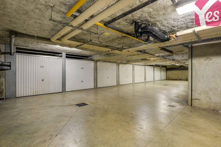 Parking Gare de Plaisir Grignon - Ebisoires - Plaisir 112 rue Sevestre