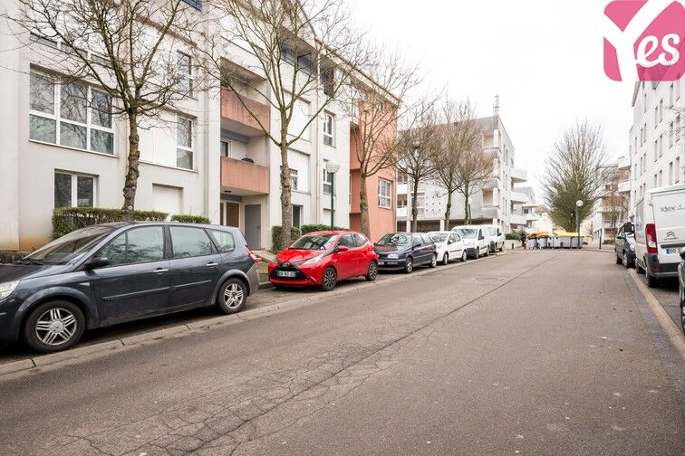Parking Gare de Plaisir Grignon - Ebisoires - Plaisir garage