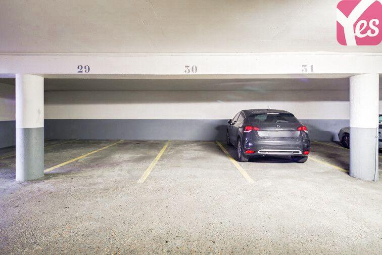 Parking Didot - Porte de Vanves - Paris 14 avis