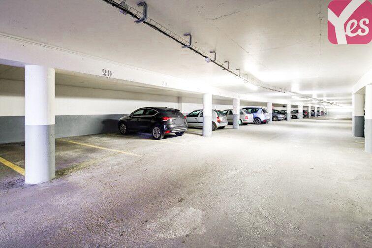 Parking Didot - Porte de Vanves - Paris 14 225-231 rue d'Alésia