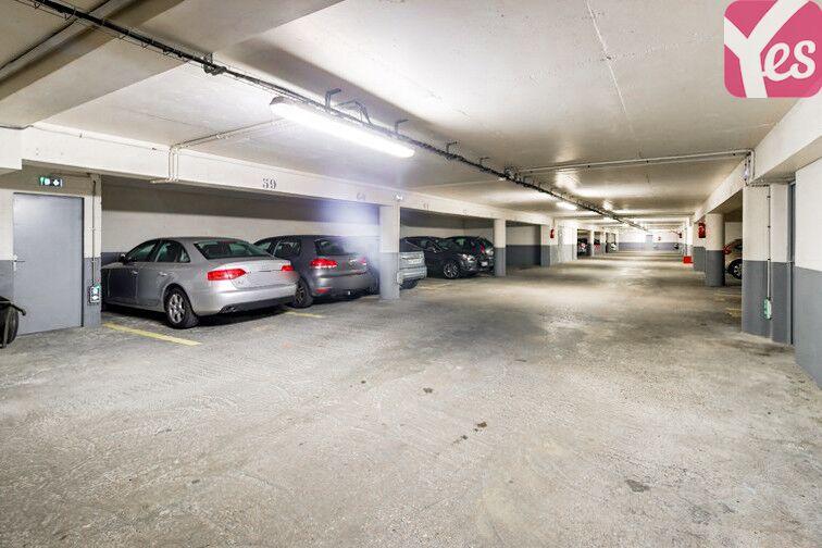 Parking Didot - Porte de Vanves - Paris 14 box