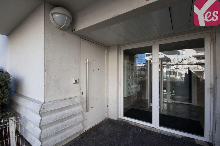 Parking Gare de Clermont-Ferrand pas cher