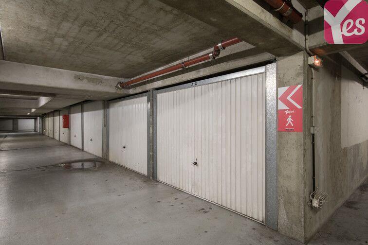 Parking Gare de Clermont-Ferrand 63000